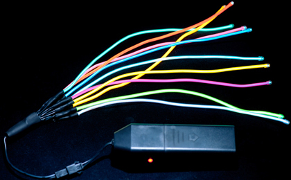 The EL Wire Blog | Cool info, tips and tricks for using EL Wire